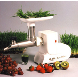 Miracle Stainless Steel Electric Wheat Grass Juicer